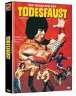 Bruce Lee - Die Rückkehr der Todesfaust (2-DVD-Mediabook)