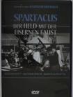 Spartacus - Der Held mit der eisernen Faust - Gorson Scott