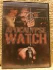 Apocalypse Watch DVD selten!
