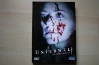 Unterwelt - The World Beyond (CMV Hartbox, HB, Horror)