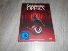 DARIO ARGENTOs OPERA - 4k Blu Ray 84 Mediabook 4 Discs ovp