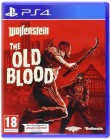 WOLFENSTEIN PREQUEL - The old Blood - PS4 - TOP
