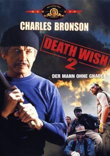 Death Wish 2 Der Mann ohne Gnade **sieht rot **uncut DVD