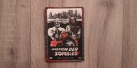 Invasion der Zombies 3D-Metallpack DVD