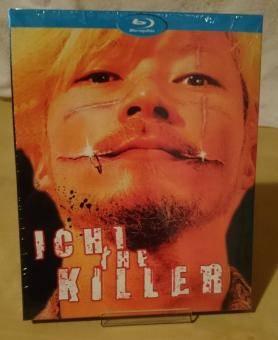 * Ichi The Killer BluRay Schuber Dragonfilm *