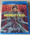 Document of the Dead /Dawn of the Dead Doku Blu-Ray + Poster
