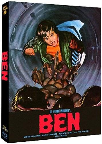 Ben (Mediabook) NEU ab 1€