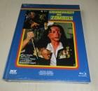 Grossangriff der Zombies - Mediabook - OVP - Nr. 200/500