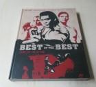 Best of the Best 1-4 - Mediabook - OVP - Lim. 222