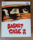 BASKET CASE 2 + BASKET CASE 3 [Blu-ray] - Digibook - UNCUT