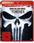 The Punisher - Extended [Blu-ray] (deutsch/uncut) NEU+OVP