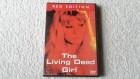 The living dead girl uncut DVD Lady Dracula Jean Rollin