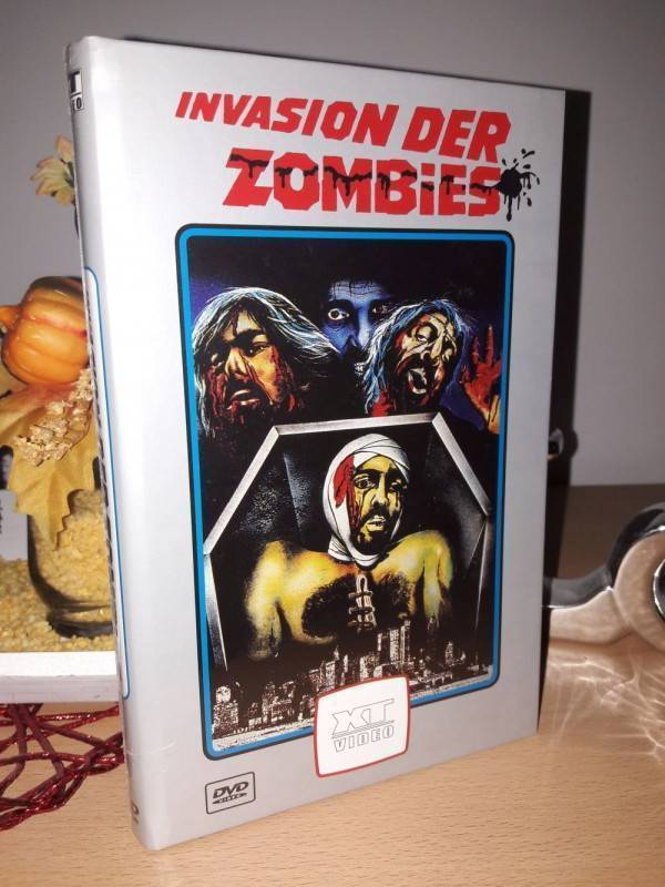 Invasion der Zombies - XT - Gr.HB - 372/500 - OVP