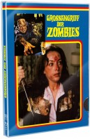 * Grossangriff der Zombies (Lim. Uncut Glasbox-Edition) *