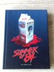 SUMMER OF 84 - LIM.MEDIABOOK(BLURAY+DVD+CD)UNCUT