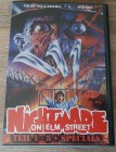 Nightmare on Elm Street - Collector' s Edition DVD-Box