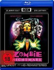 Blu-ray Zombie Nightmare (Classic Cult Collection)