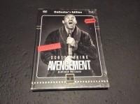 Avengement - Blutiger Freigang Limited MEDIABOOK Cover C OVP