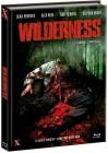 Wilderness - Mediabook D (Blu Ray+DVD) NEU/OVP