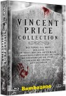 *VINCENT PRICE COLLECTION *UNCUT* BLU-RAY MEDIABOOK* NEU/OVP
