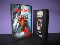 After Death * VHS * JPV