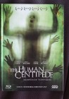 The Human Centipede  - NSM Mediabook