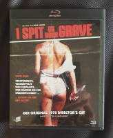 I spit on your grave  - Original 1978 -   Illusions