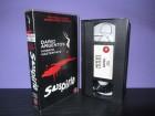 Suspiria * VHS * UK-Tape / Dario Argento