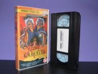 Rabid Grannies * VHS * NL-Tape