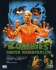 Zombies unter Kannibalen - XT Metalpak (Blu-ray) - UNCUT-
