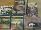 The Walking Dead - Limited Comic Box  UNCUT