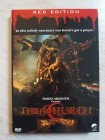 The Church Red Edition Reloaded (DVD) Dario Argento