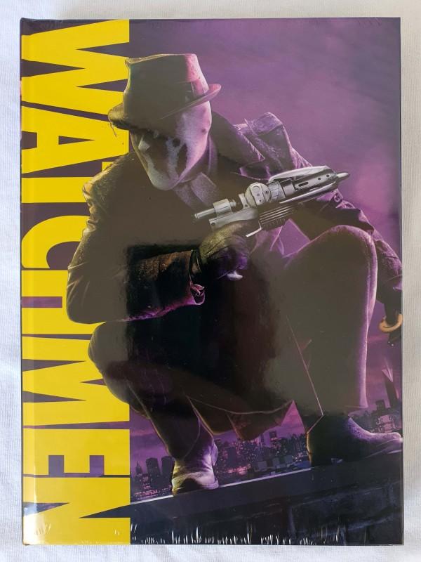 WATCHMEN-MEDIABOOK-NAMELESS (NEU)
