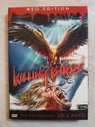 Killing Birds -  Red Edition Reloaded (DVD) kleine Hartbox