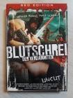 Blutschrei der Verdammten -  Red Edition Reloaded (DVD)