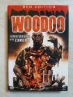 Woodoo - Schreckensinsel der  -  Red Edition Reloaded (DVD)
