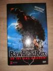 DVD Rawhead Rex X Rated Hartbox