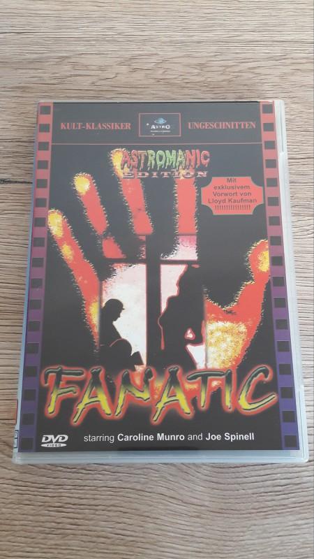 FANATIC Astromanic Edition ASTRO Kult Klassiker