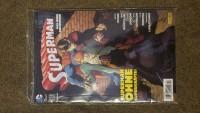 Superman ohne Superkräfte ! DC Comics 42 DEZ 15  - TOP