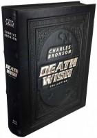 Death Wish 1 2 3 4 5 Leatherbook Mediabook 1-5 uncut