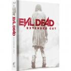 Evil Dead * Mediabook Extended Cut