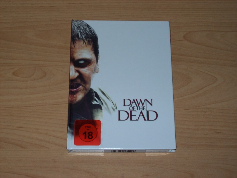 Dawn of the Dead (Remake) - Mediabook, Cover B