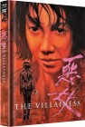 THE VILLAINESS Mediabook Cover C Nameless Limitierung 222