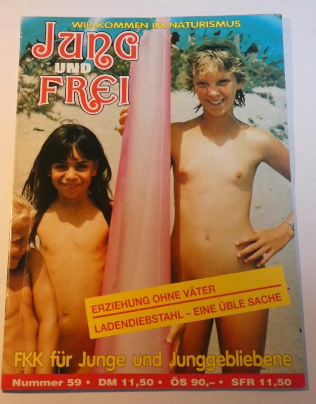 Jung und Frei Nummer 59
