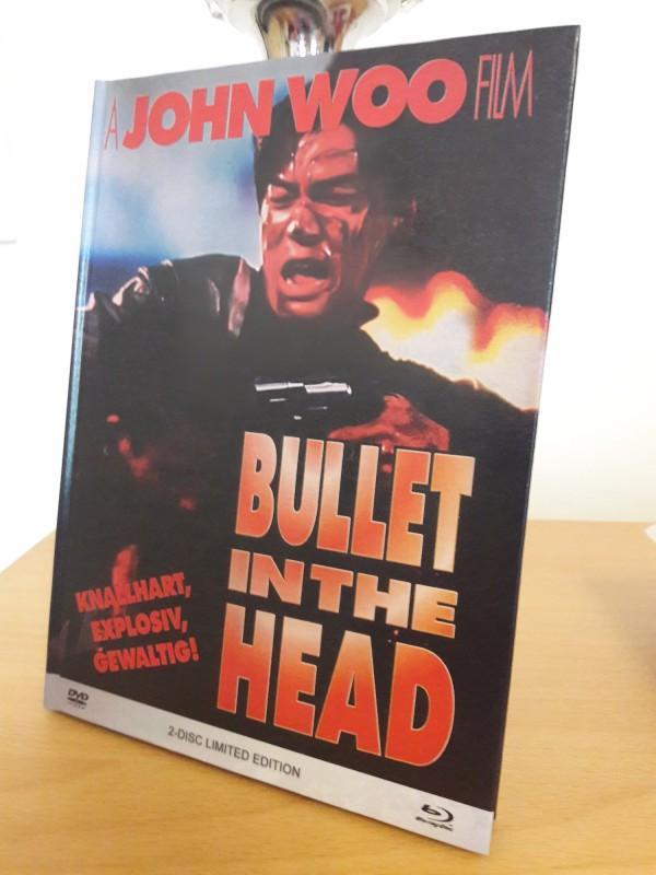 Bullet in the Head - ACM - Mediabook