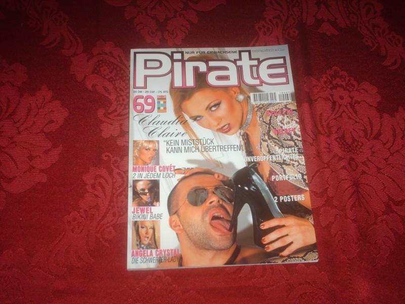 Pirate 69