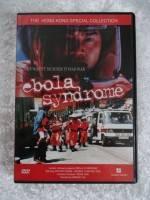 EBOLA SYNDROME Hong Kong Special Edition