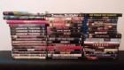 50-teiliges Filmpaket - Mediabook, Hartbox, Serien, Blu Ray