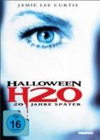 HALLOWEEN H20 (Blu-Ray+DVD) - Cover B - Mediabook