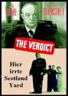 Hier irrte Scotland Yard * Krimi / Thriller 1946